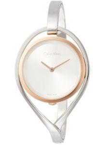 reloj analogico calvin klein mujer comprar online