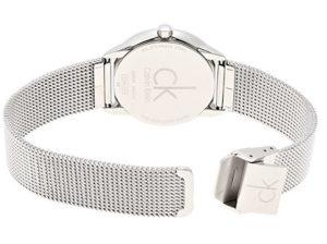 reloj calvin klein mujer comprar online
