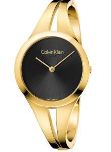 reloj calvin klein mujer dorado comprar online