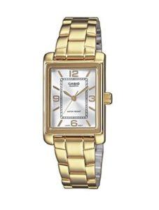 reloj casio dorado mujer barato ofertas