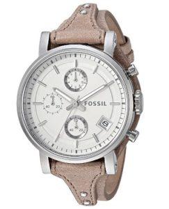 reloj fossil con descuento