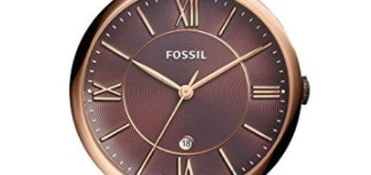 reloj fossil mujer marron comprar online