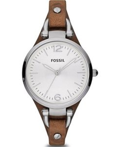 reloj fossil mujer outlet