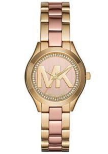reloj michael kors mujer mk3650 comprar online