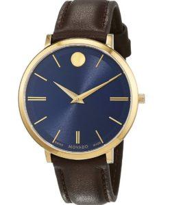 reloj movado mujer azul comprar online