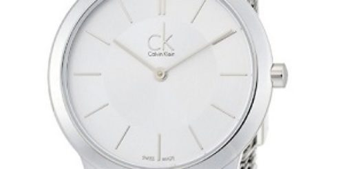 reloj mujer calvin klein acero comprar online barato