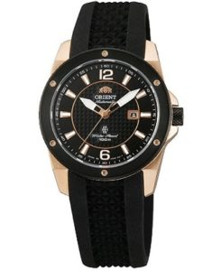 reloj mujer orient negro comprar online barato