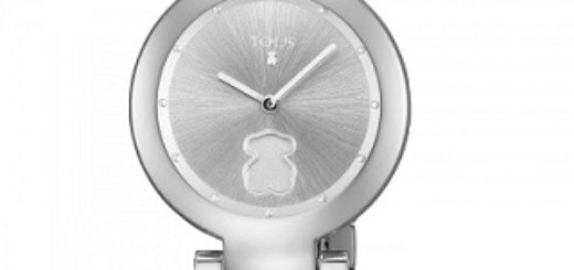 reloj mujer tous de acero comprar online barato