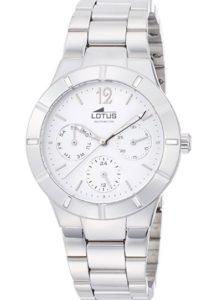 relojes mujer lotus baratos comprar online