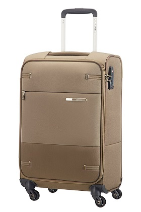 samsonite base boost spinner comprar online