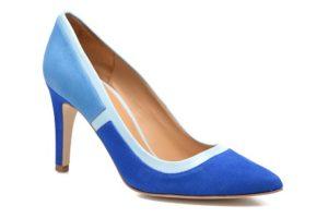 zapatos sarenza azules comprar online