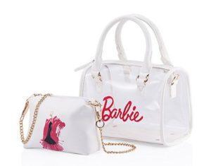 bolso barbie blanco comprar online