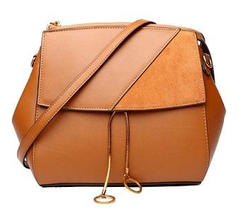 bolso de cuero saierlong comprar online