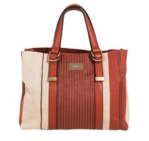 bolso marrón parfois comprar online