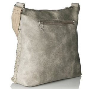 bolso mustang charlotte gris ofertas