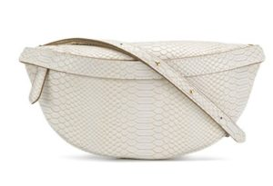 bolso stella maccartney blanco outlet