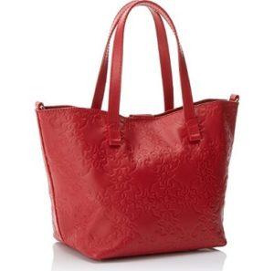 bolso tote tous mossaic rojo comprar online