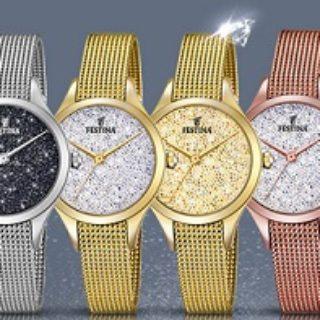 donde comprar relojes festina mujer baratos