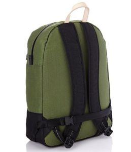 mochila mujer levis verde barata