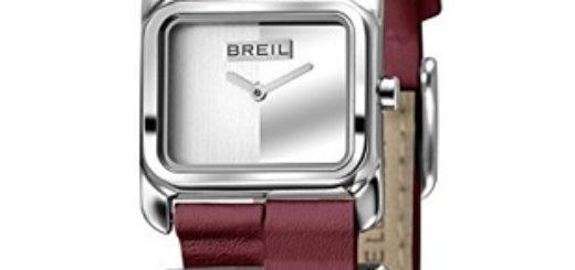 reloj de cuarzo breil mujer barato