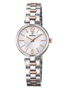 reloj festina mujer retro comprar online