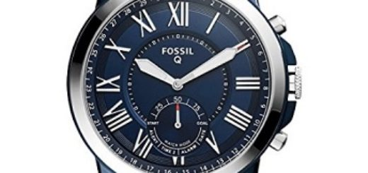 reloj fossil mujer azul comprar online