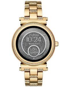 reloj michael kors mujer access comprar online