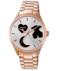 reloj tous rosa comprar online