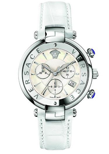reloj versus versace blanco barato