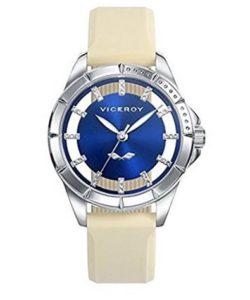 reloj viceroy mujer azul comprar online