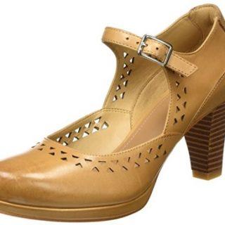zapatos clarks chorus chime