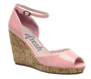zapatos con plataforma mujer baratos