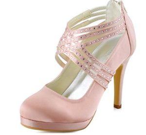 zapatos de fiesta rosa comprar online