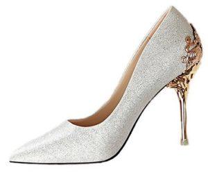 zapatos de tacon alto mujer baratos online