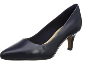 zapatos de tacon clarks mujer baratos