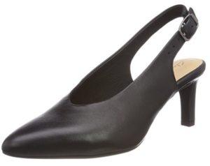 zapatos de tacon clarks precio barato