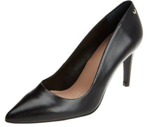 zapatos de tacon martinelli negros comprar online