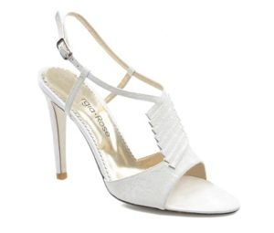 zapatos georgia rose blancos baratos