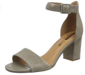 zapatos mujer clarks deva mae