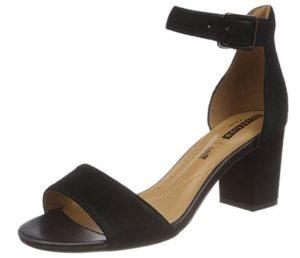 zapatos mujer clarks deva mae comprar online