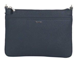 bolso azul marino parfois comprar online