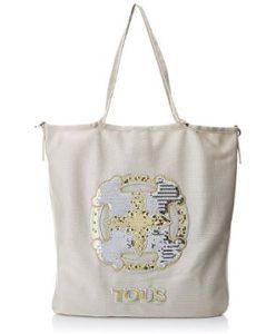 bolso tous jodie beige comprar online