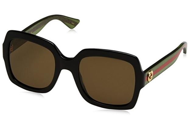 gafas de sol gucci mujer negras comprar online