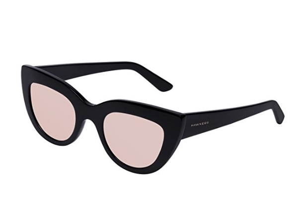 gafas hawkers diamond black rose gold comprar baratas
