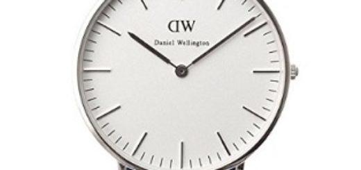 reloj daniel wellington mujer multicolor barato