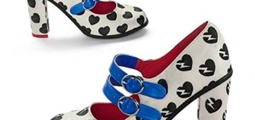 zapatos hot chocolate design comprar online