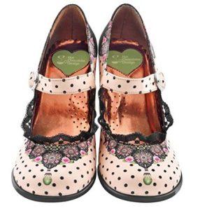 zapatos hot chocolate design doris mejor precio