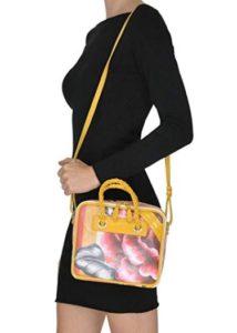 bolso balenciaga cuero multicolor outlet
