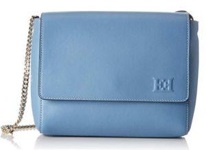 bolso escada azul comprar online barato