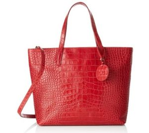 bolso escada rojo comprar online